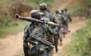 Uganda says begins sending ex-Congo rebels back home