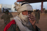 Initial talks with Mali rebels may begin next week-PM