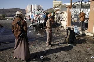 Yemen's Houthis, Saleh's party accept U.N. peace terms, eye talks