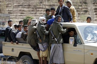 Yemen's Houthis seize national dialogue HQ, president insists group must leave Sanaa