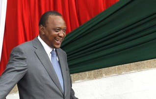 Kenyan government ministers named in graft inquiry - media