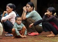 Cambodia preventing 13 Vietnamese 'Montagnards' seeking asylum-UN
