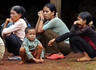 Cambodia preventing 13 Vietnamese 'Montagnards' seeking asylum - UN