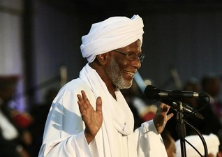 "INTERVIEW-Opposition leader suggests ""soft exit"" for Sudan's Bashir"