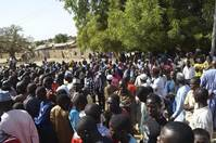 Nigeria Islamists kill 68 in two village attacks - witnesses