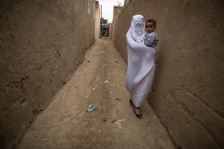 Afghan women fear rights rollback in Taliban peace talks - Oxfam