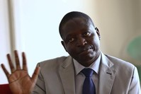 Uganda anti-gay bill author says aid cuts small price to pay