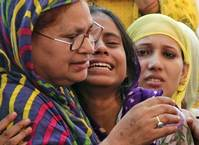 Beef ban: Murder of Muslim man fuels religious tensions