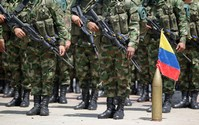 Peace talks at stake as Colombia goes to runoff vote